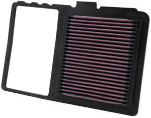 Filtr powietrza wkładka K&N TOYOTA Prius 1.5L - 33-2329