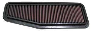 Filtr powietrza wkładka K&N TOYOTA RAV4 III 2.4L - 33-2216