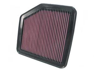 Filtr powietrza wkładka K&N TOYOTA RAV4 IV 2.0L Diesel - 33-2345