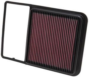 Filtr powietrza wk�adka K&N TOYOTA Rush 1.5L - 33-2989