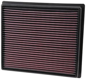 Filtr powietrza wkładka K&N TOYOTA Sequoia 5.7L - 33-5017