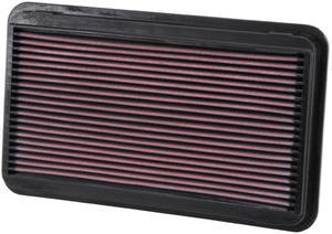 Filtr powietrza wkładka K&N TOYOTA Solara 2.4L - 33-2145-1