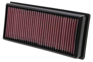 Filtr powietrza wkładka K&N TOYOTA Yaris 1.4L Diesel - 33-2988