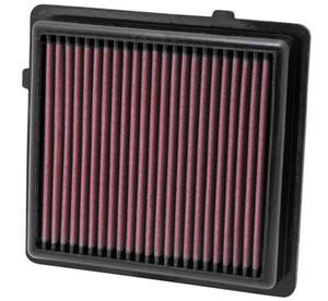 Filtr powietrza wkładka K&N VAUXHALL Ampera 1.4L - 33-2464