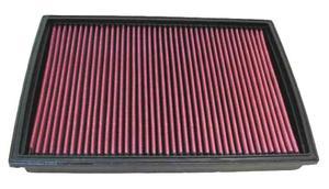 Filtr powietrza wkładka K&N VAUXHALL Astra Mk3 1.7L Diesel - 33-2653-2