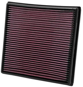 Filtr powietrza wkładka K&N VAUXHALL Astra MK6 1.6L - 33-2964