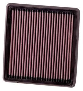 Filtr powietrza wkładka K&N VAUXHALL Corsa MK3 1.3L Diesel - 33-2935