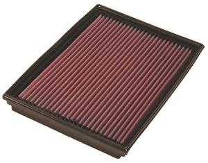 Filtr powietrza wkładka K&N VAUXHALL Meriva 1.7L Diesel - 33-2212