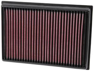 Filtr powietrza wkładka K&N VAUXHALL Mokka 1.7L Diesel - 33-5007