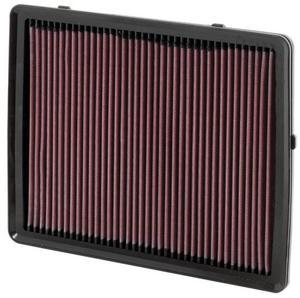 Filtr powietrza wk�adka K&N VAUXHALL Monaro 5.7L - 33-2116