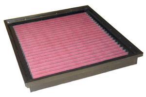 Filtr powietrza wkładka K&N VAUXHALL Movano 3.0L Diesel - 33-2891