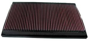 Filtr powietrza wkładka K&N VAUXHALL Vectra MK1 2.6L - 33-2750