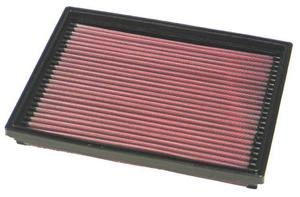 Filtr powietrza wkładka K&N VAUXHALL Vectra MK1 2.2L - 33-2771