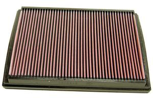 Filtr powietrza wkładka K&N VAUXHALL Vectra MK2 3.0L Diesel - 33-2848