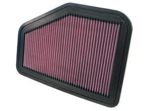 Filtr powietrza wkładka K&N VAUXHALL VXR8 6.0L - 33-2919