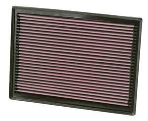 Filtr powietrza wkładka K&N VOLKSWAGEN Crafter 2.5L Diesel - 33-2391