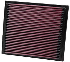 Filtr powietrza wkładka K&N VOLKSWAGEN Golf GTI 2.8L - 33-2069