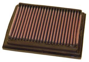 Filtr powietrza wkładka K&N VOLKSWAGEN Golf IV 1.0L - 33-2159