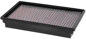 Filtr powietrza wk�adka K&N VOLKSWAGEN Parati 2.0L - 33-2127