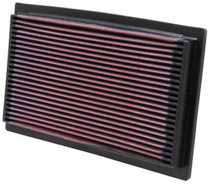 Filtr powietrza wkładka K&N VOLKSWAGEN Passat 2.9L - 33-2029