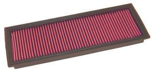 Filtr powietrza wkładka K&N VOLKSWAGEN Polo 1.9L Diesel - 33-2172
