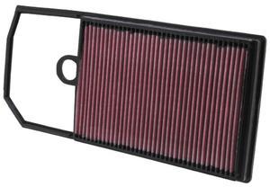 Filtr powietrza wkładka K&N VOLKSWAGEN Polo 1.6L - 33-2774