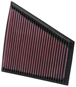 Filtr powietrza wk�adka K&N VOLKSWAGEN Polo 1.2L - 33-2830