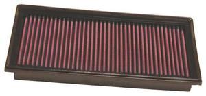 Filtr powietrza wkładka K&N VOLKSWAGEN Polo 1.6L - 33-2850