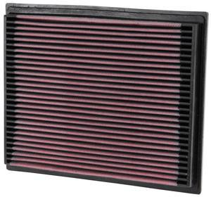 Filtr powietrza wkładka K&N VOLKSWAGEN Santana 2.3L - 33-2675