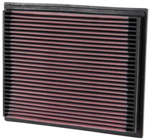 Filtr powietrza wk�adka K&N VOLKSWAGEN Santana 2.3L - 33-2675