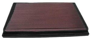 Filtr powietrza wkładka K&N VOLVO 940 2.3L - 33-2043