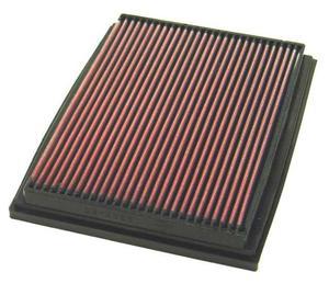 Filtr powietrza wkładka K&N VOLVO 944 II 2.3L - 33-2526