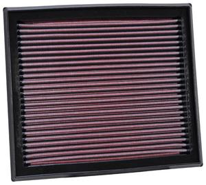 Filtr powietrza wkładka K&N VOLVO C30 2.4L - 33-2873 - 2827998005