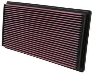 Filtr powietrza wk�adka K&N VOLVO C70 I 2.3L - 33-2670