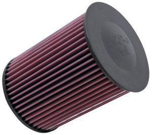 Filtr powietrza wkładka K&N VOLVO C70 II 2.0L Diesel - E-2993