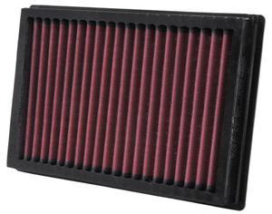 Filtr powietrza wk�adka K&N VOLVO S40 II 1.6L Diesel - 33-2874