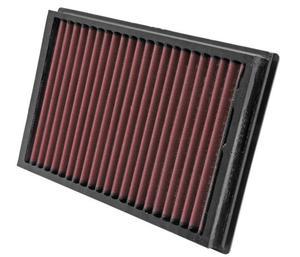 Filtr powietrza wkładka K&N VOLVO S40 II 1.8L - 33-2877
