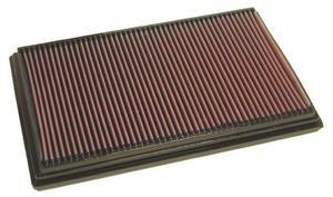 Filtr powietrza wk�adka K&N VOLVO S80 2.5L - 33-2152