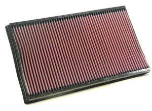 Filtr powietrza wkładka K&N VOLVO S80 3.0L - 33-2269