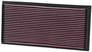 Filtr powietrza wkładka K&N VOLVO V40 1.6L - 33-2763