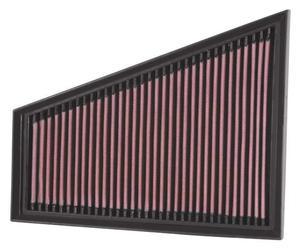 Filtr powietrza wkładka K&N VOLVO V70 III 2.0L Diesel - 33-2393