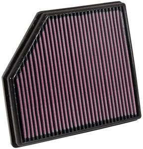 Filtr powietrza wkładka K&N VOLVO V70 III 3.2L - 33-2418