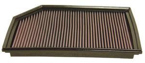 Filtr powietrza wkładka K&N VOLVO XC90 2.4L Diesel - 33-2280