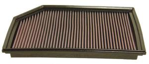 Filtr powietrza wkładka K&N VOLVO XC90 2.9L - 33-2280