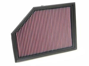 Filtr powietrza wk�adka K&N VOLVO XC90 4.4L - 33-2328
