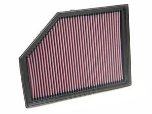 Filtr powietrza wkładka K&N VOLVO XC90 4.4L - 33-2328
