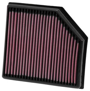 Filtr powietrza wkładka K&N VOLVO XC90 2.4L Diesel - 33-2972