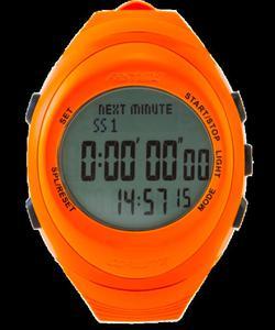 Zegarek pilota Fastime RW3 pomarańczowy - 2827999404