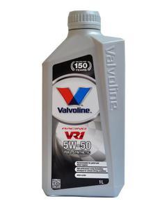 Olej Valvoline VR1 Racing 5W-50 1L - 2835882165
