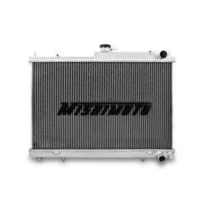 Chłodnica Nissan Skyline R33 RB25DET / RB26DETT - 2837886801